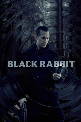 Poster of Black Rabbit