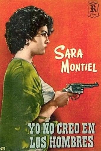 Poster of Yo no creo en los hombres