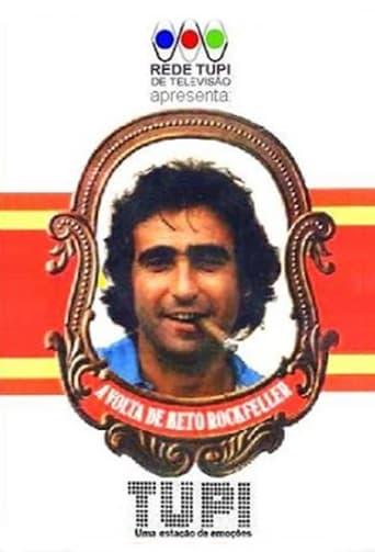 Poster of A Volta de Beto Rockfeller