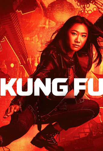 Poster of Kung Fu