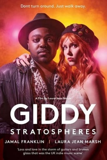 Poster of Giddy Stratospheres