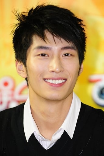 Image of Shawn Dou