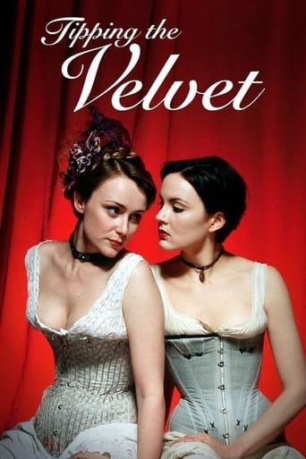 Poster of Tipping the Velvet