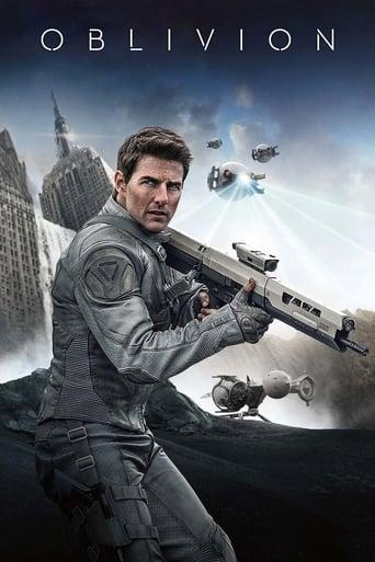Poster of Oblivion