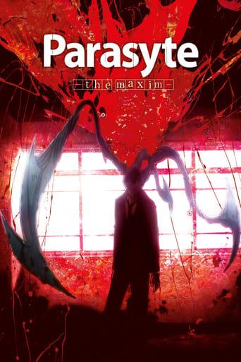 Poster of Parasyte -the maxim-