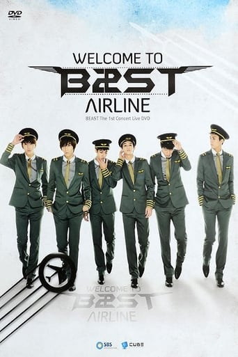 Beast - Welcome To The Beast Airline