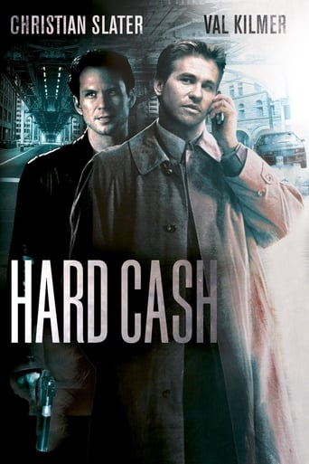 Poster of Hard Cash