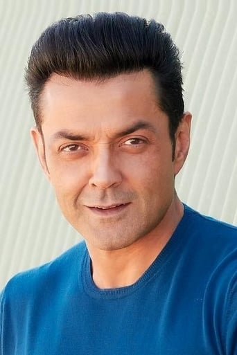 Image of Bobby Deol