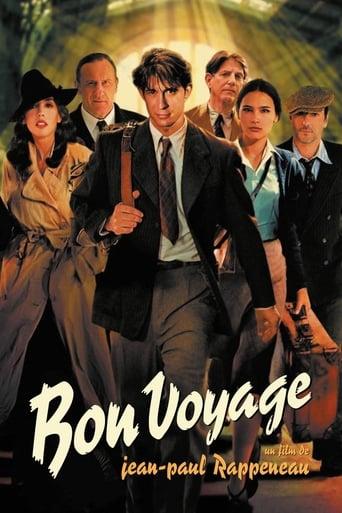 Poster of Bon voyage