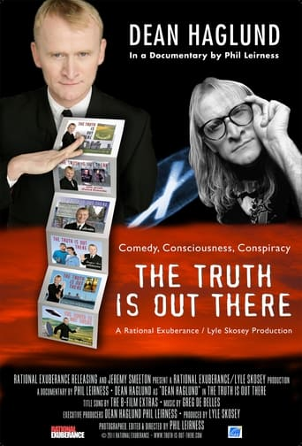 Poster of The Truth Is Out There