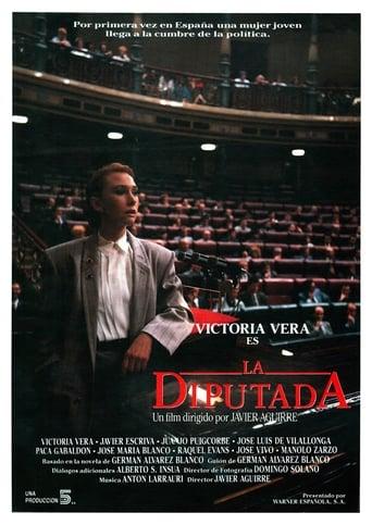 Poster of La diputada