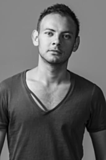 Yury Ruzhyev