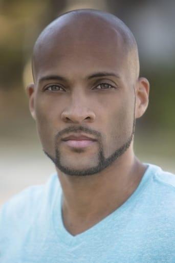 Image of Kamal Jones