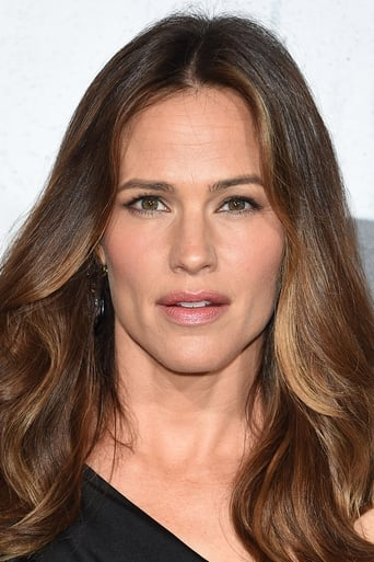 Image of Jennifer Garner