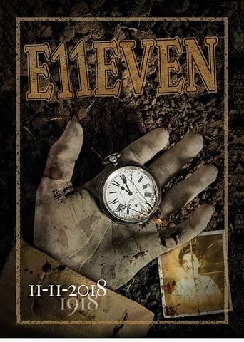Poster of Eleven