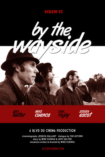 Poster of By the Wayside