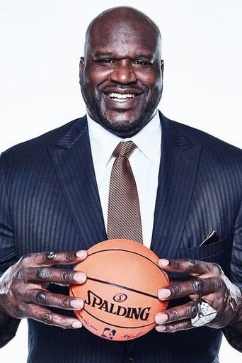 Image of Shaquille O'Neal