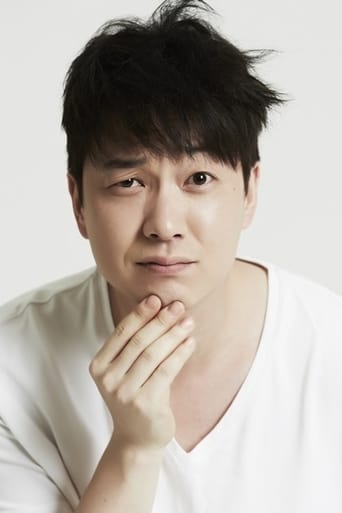 Image of Lee Min-woong