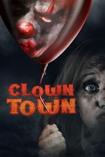 Filmplakat von ClownTown