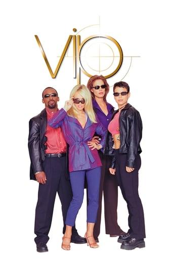Poster of V.I.P.
