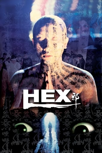 Poster of Hex