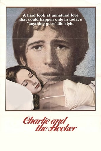 Poster of Charlie and the Hooker
