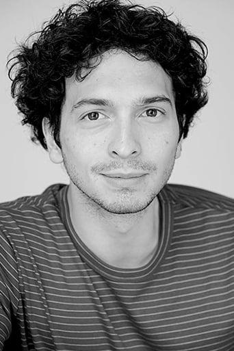 Image of Brendan Takash
