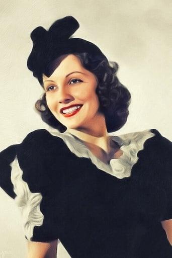 Image of Frances Mercer