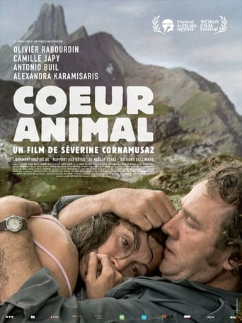 Poster of Animal Heart
