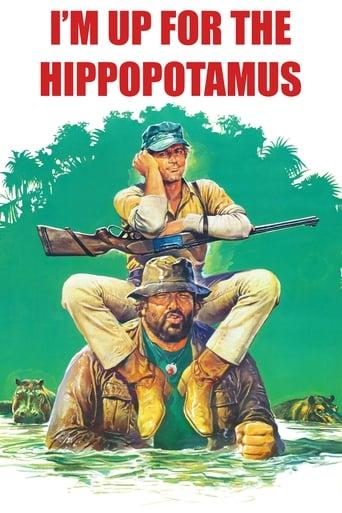 Poster of I'm for the Hippopotamus