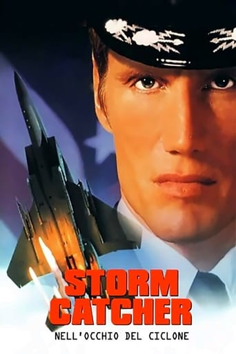 Poster of Storm Catcher