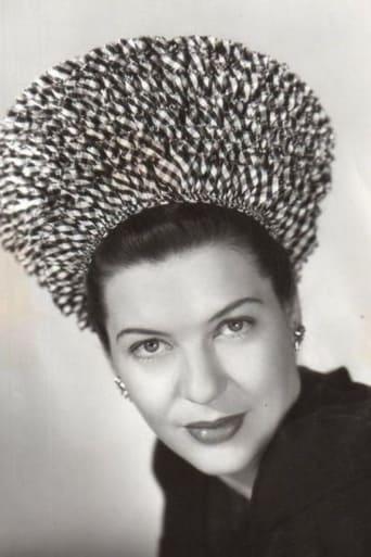 Image of Jacqueline deWit