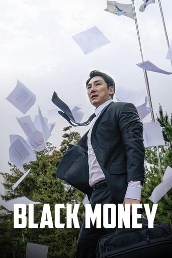 Poster of Black Money