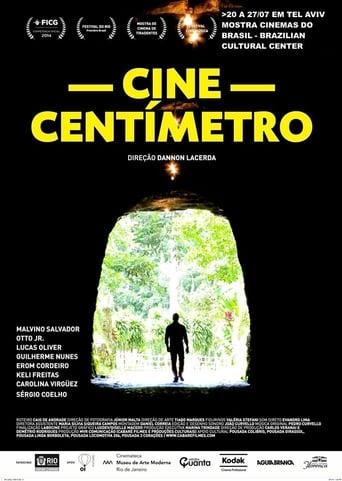 Poster of Cine Centímetro