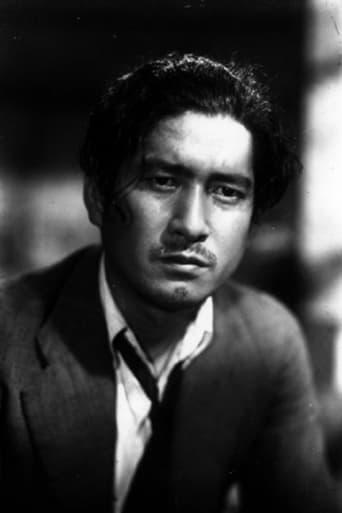 Image of Shūji Sano