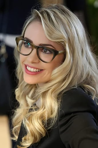Image of Martina Stella
