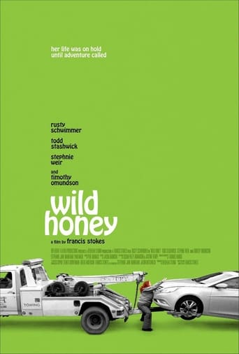 Poster of Wild Honey