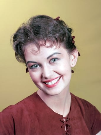 Picture of Janette Scott
