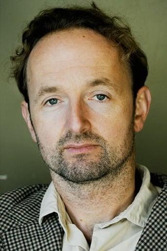 Image of Peter Jordan