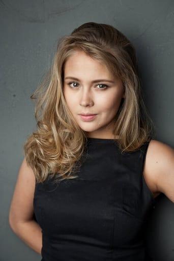 Image of Viktoriya Romanenko