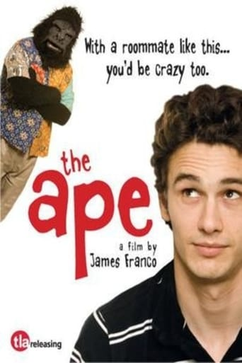 Poster of The Ape