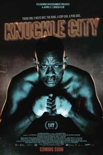 Poster of Knuckle City