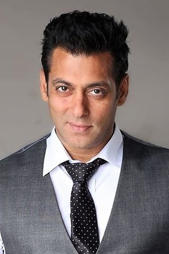 Image of Salman Khan