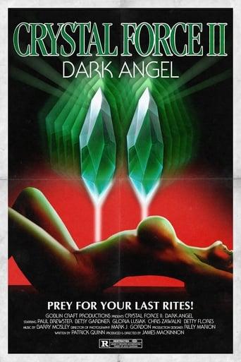 Poster of Crystal Force 2: Dark Angel