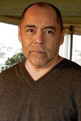Image of Guillermo Ríos