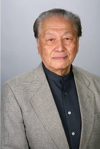 Image of Takeshi Katô