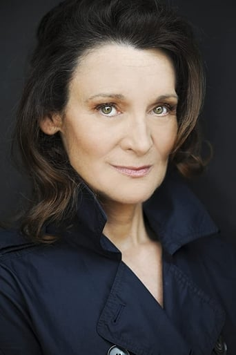 Image of Catherine McGoohan