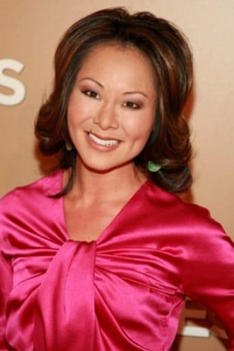 Image of Alina Cho