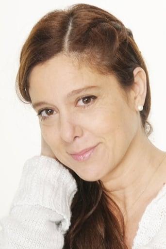 Image of Paula Sharim