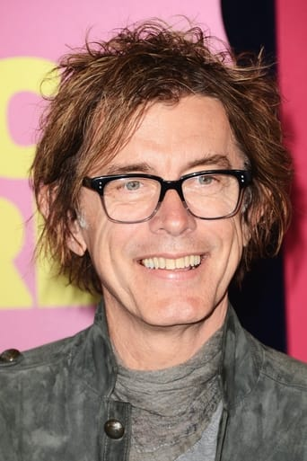 Image of Tom Petersson